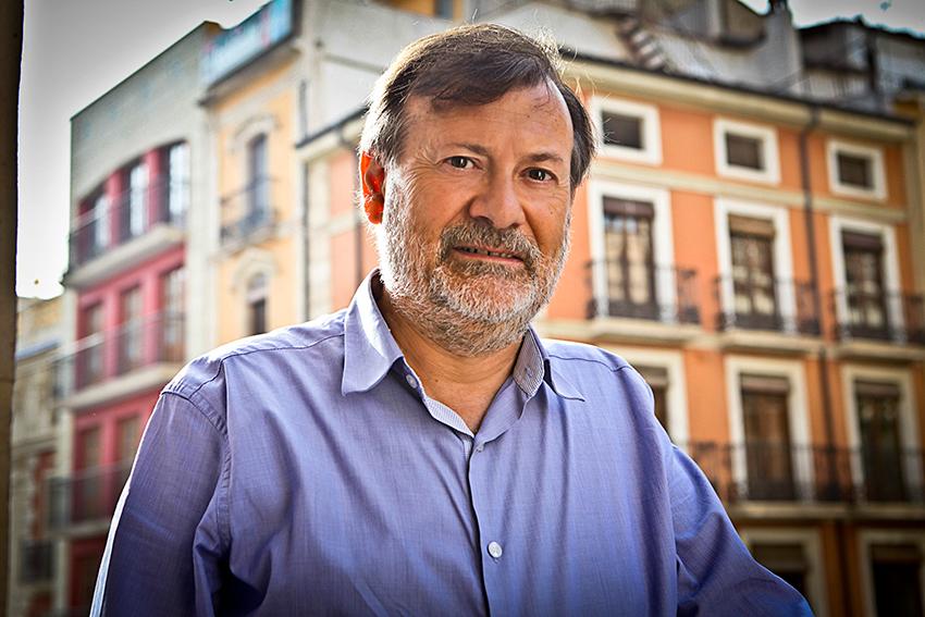 PSOE ALCOY Manolo Gomicia