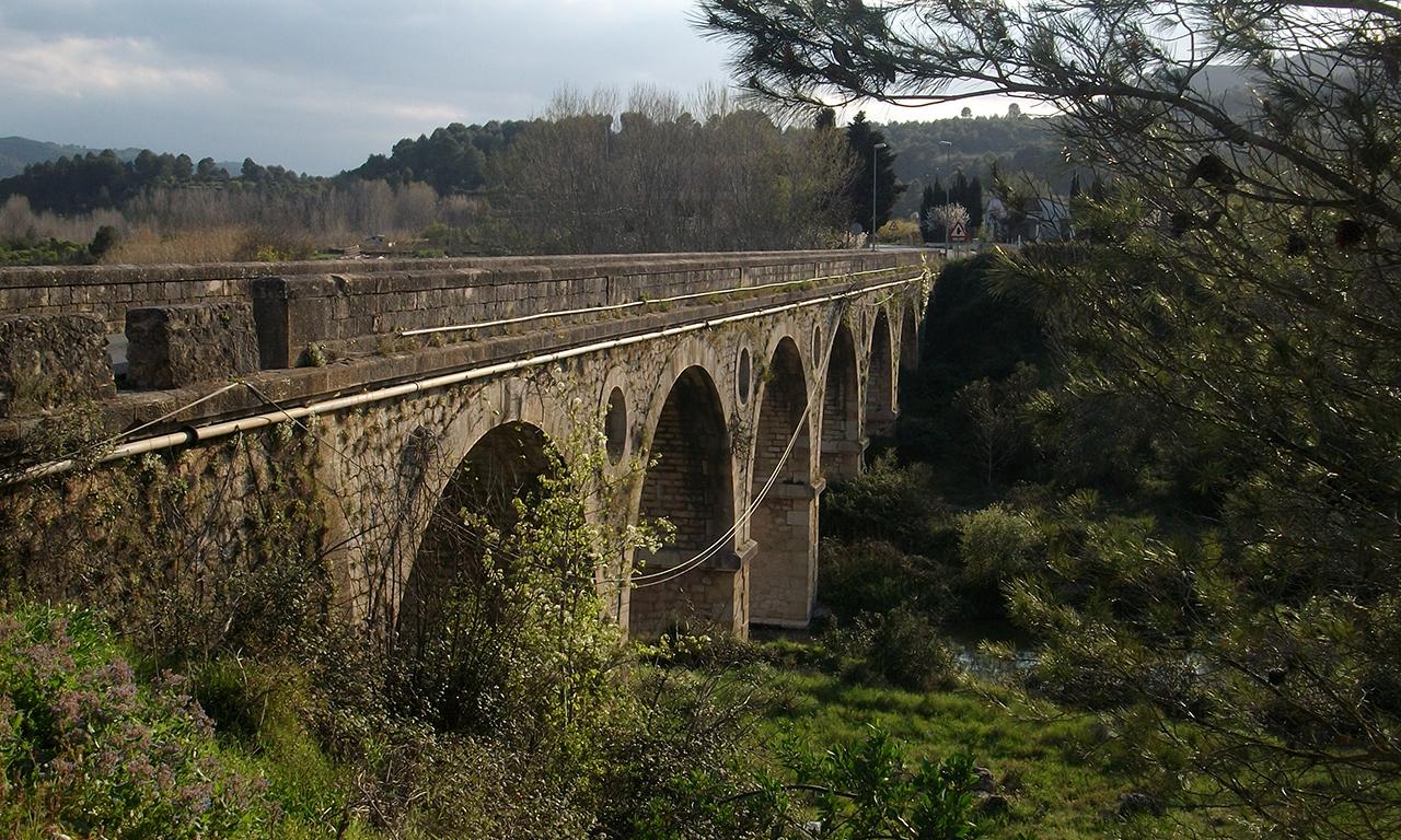 pont l'orxa