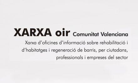 Xarxa OIR
