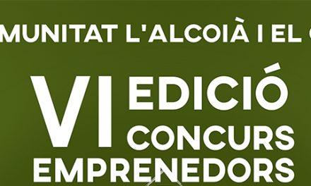 VI Edició Premis Emprenedors