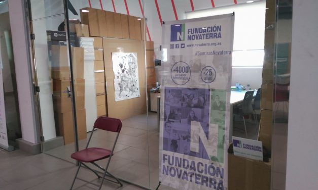 Novaterra atén a més de 100 persones i aconsegueix 53 insercions laborals