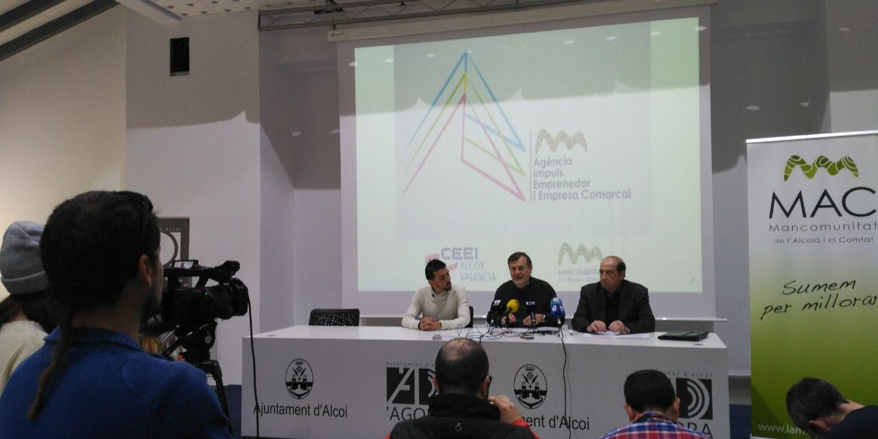 La Mancomunitat i el CEEI continuaran assessorant a empreses i emprenedors
