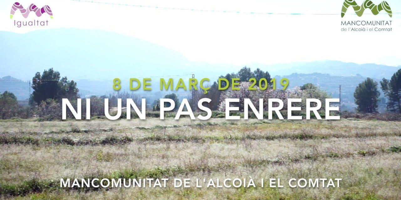 Donem veu a les dones del món rural per a celebrar el 8 de març