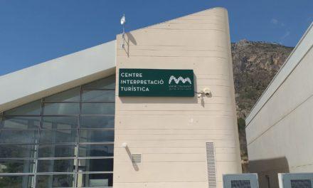 El Centro de Interpretación Turística en Lorcha recibe más de 1.500 visitantes