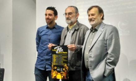 Presentamos la 7ª edición de Jazz amb la Manco