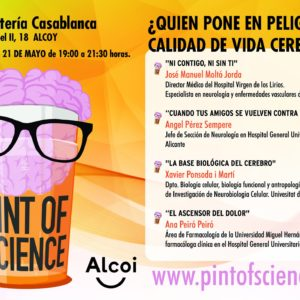 pint of science alcoi