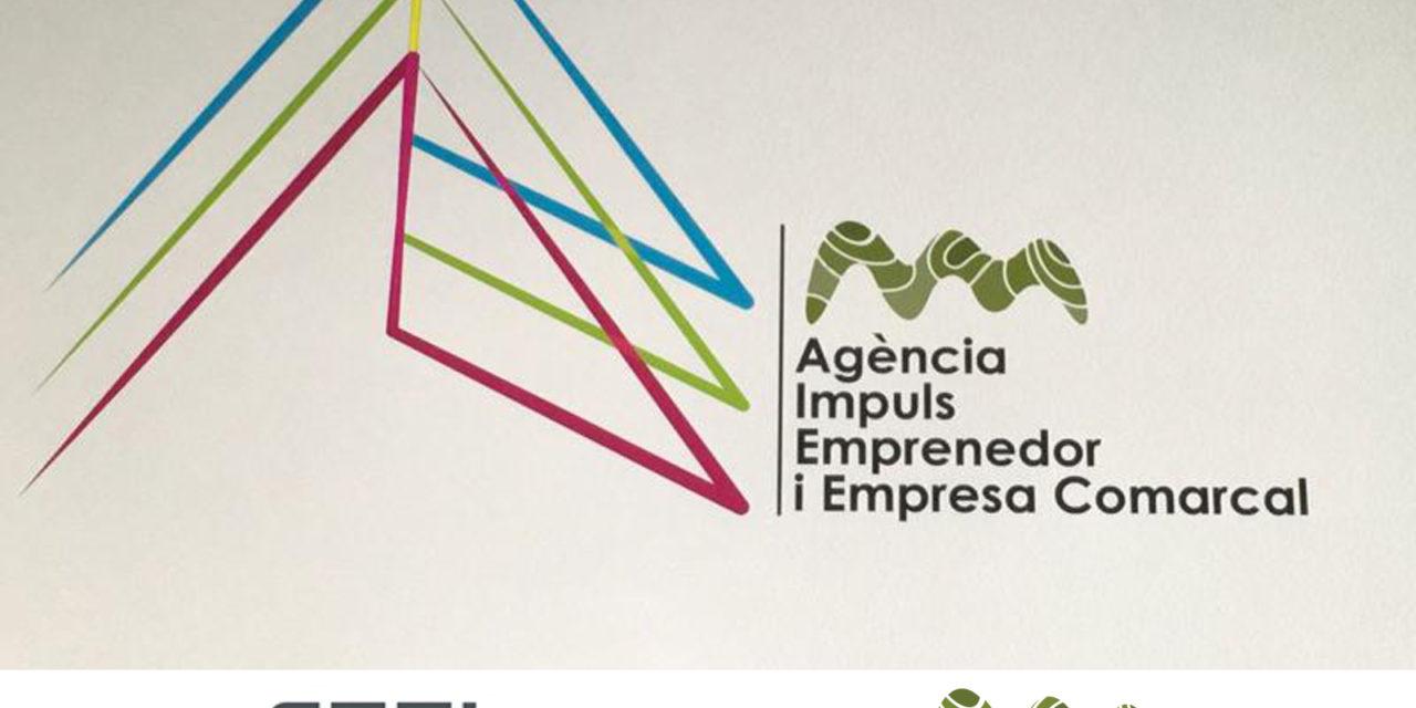 L'Agència Impuls recolza empreses i emprenedors de l'Alcoià i el Comtat