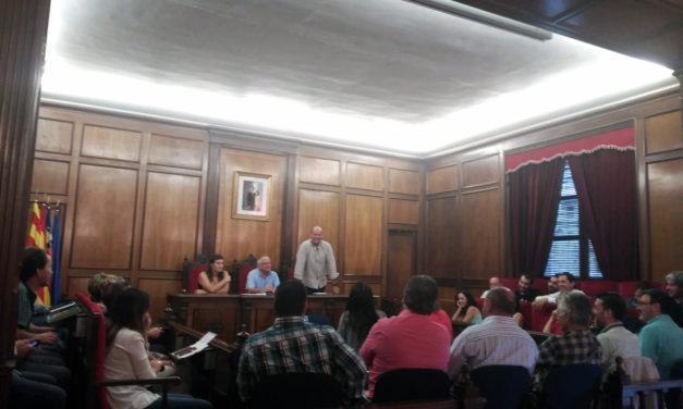 Blas Calbo, alcalde de Gorga, nuevo Presidente de la Mancomunitat