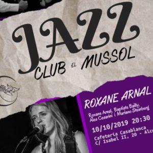 jazz club el mussol alcoi