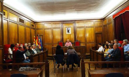 La Mancomunitat de l'Alcoià i el Comtat celebra la seua sessió organitzativa