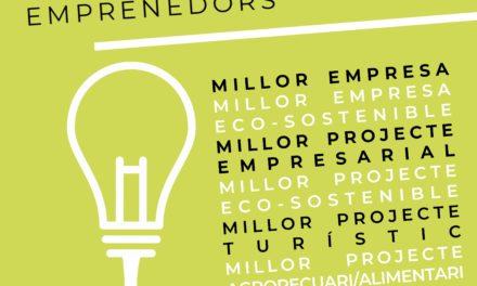 VIII Concurso de Empresas y Proyectos Empresariales Emprendedores