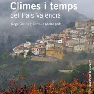 presentació cocentaina climes i temps del país valencià