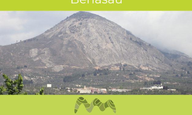 La Mancomunitat suma 16 membres amb l'adhesió de Benasau