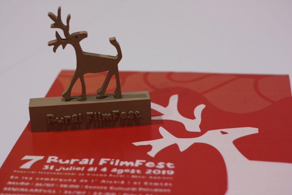 Rural Filmfest alcoià comtat