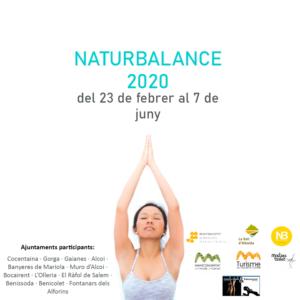 naturbalance 2020 alcoià comtat vall d'albaida