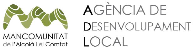 agència desenvolupament local adl mancomunitat alcoià comtat