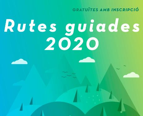 Programa de rutes guiades de 20Mils