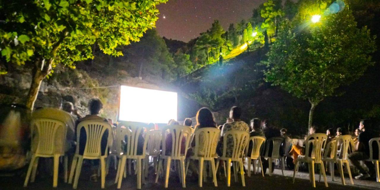Comienza el Rural FilmFest, el primer festival de cine con público después del confinamiento