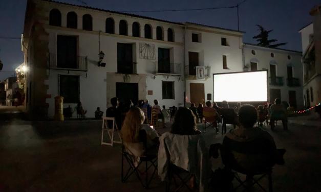 400 personas disfrutan de las proyecciones del Rural Filmfest