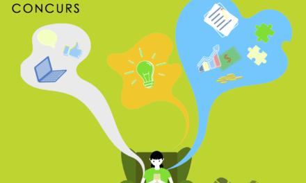 IX Concurso de empresas y Proyectos Empresariales Emprendedores