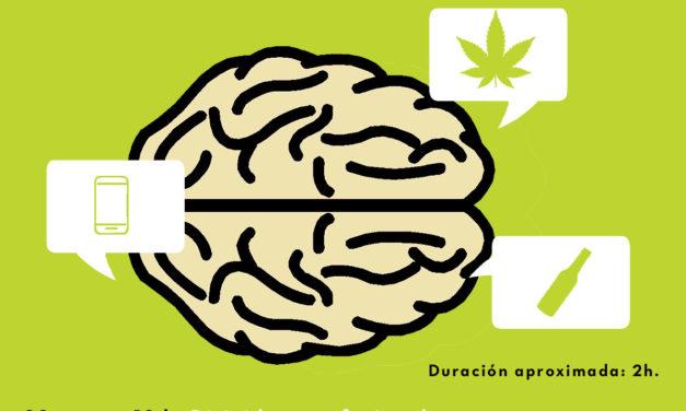 Conferencias virtuales sobre estímulos adictivos – UPCCA