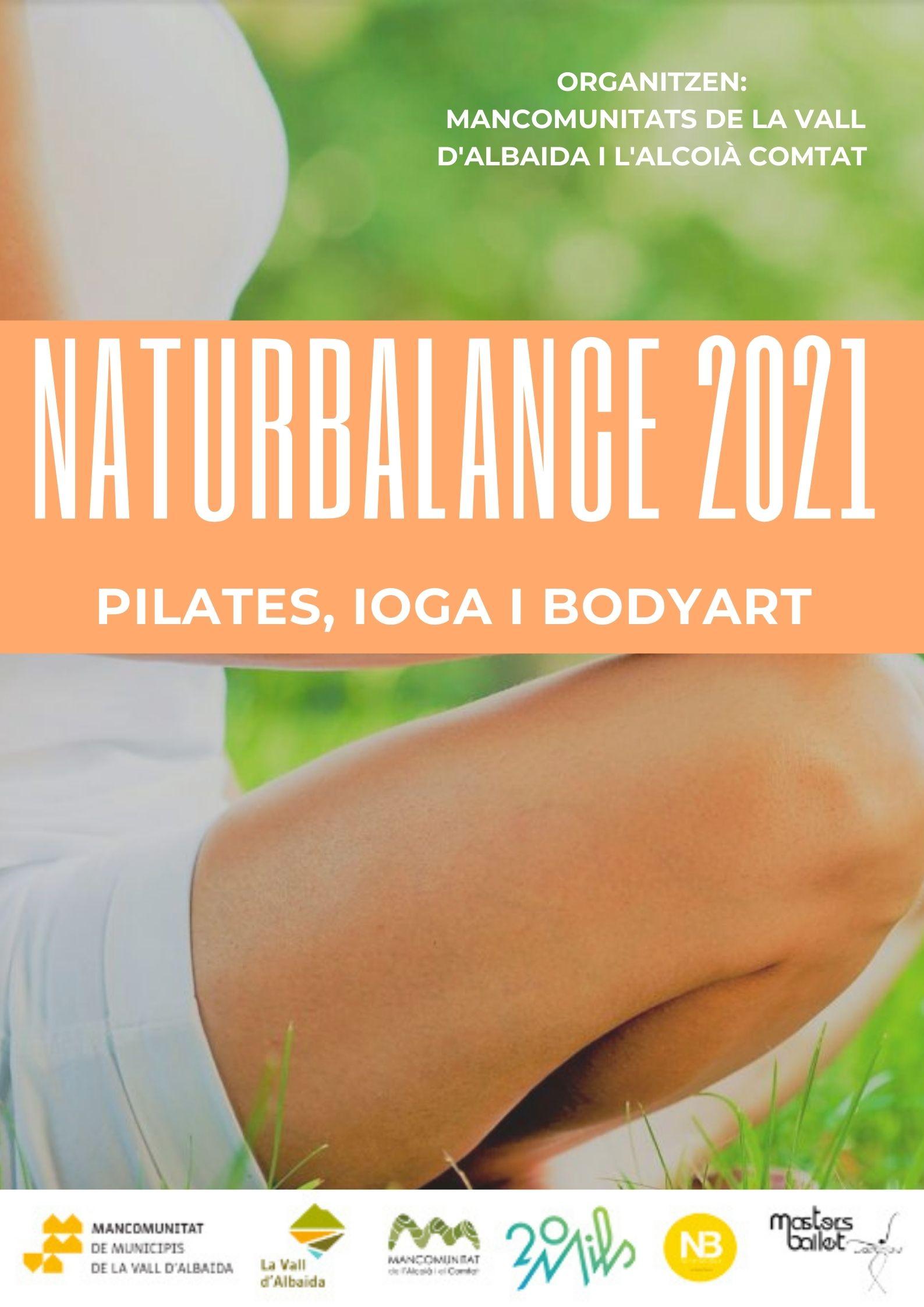 naturbalance 2021