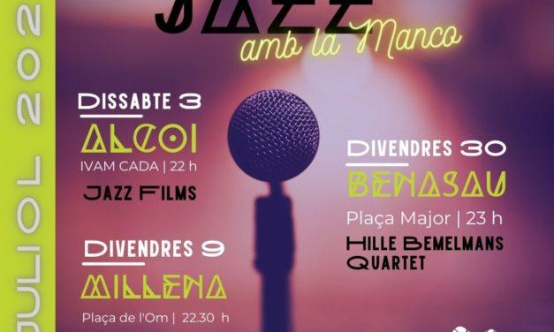 IX edición de Jazz amb la Manco