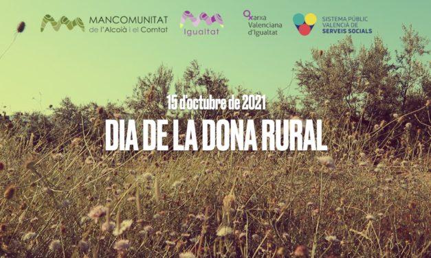 Dia de la Dona Rural
