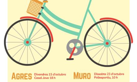Taller 'La bici y tú'